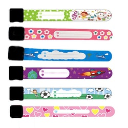 Infoband   ID-Band   Mix   6-pack