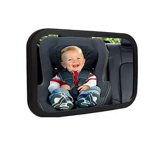 Bilspegel till barn