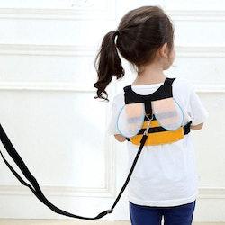 Säkerhetssele till Barn