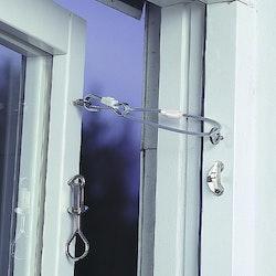 Fönsterlås för Barn |Vajer