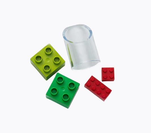 Testcylinder för Bebis