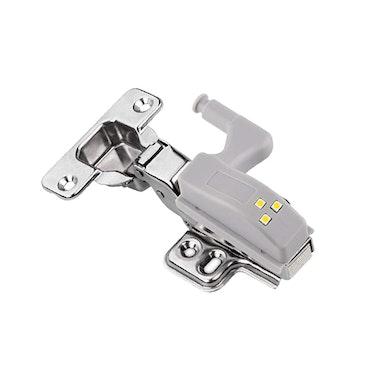 Smart Skåpsbelysning | 4-Pack | LED | Batteridriven