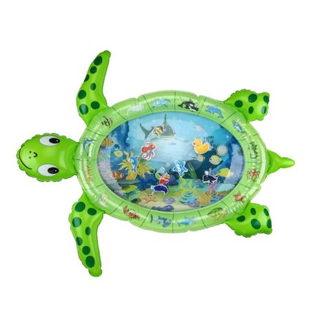 Stor Lekmatta till Baby  | Sköldpadda