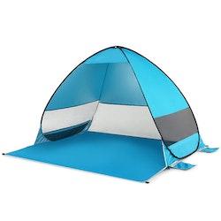 Stort UV-Tält med Ventilation