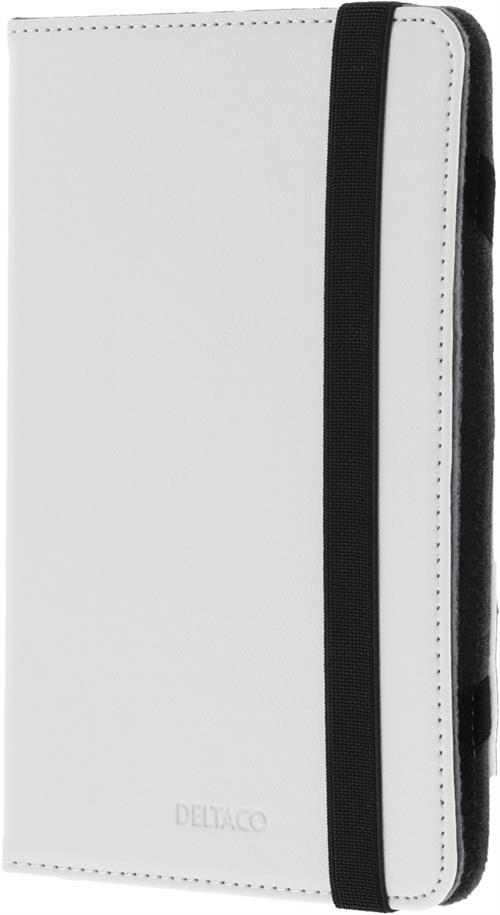 """Fodral för 7""""-plattor, stödfunktion, kreditkortshållare"""
