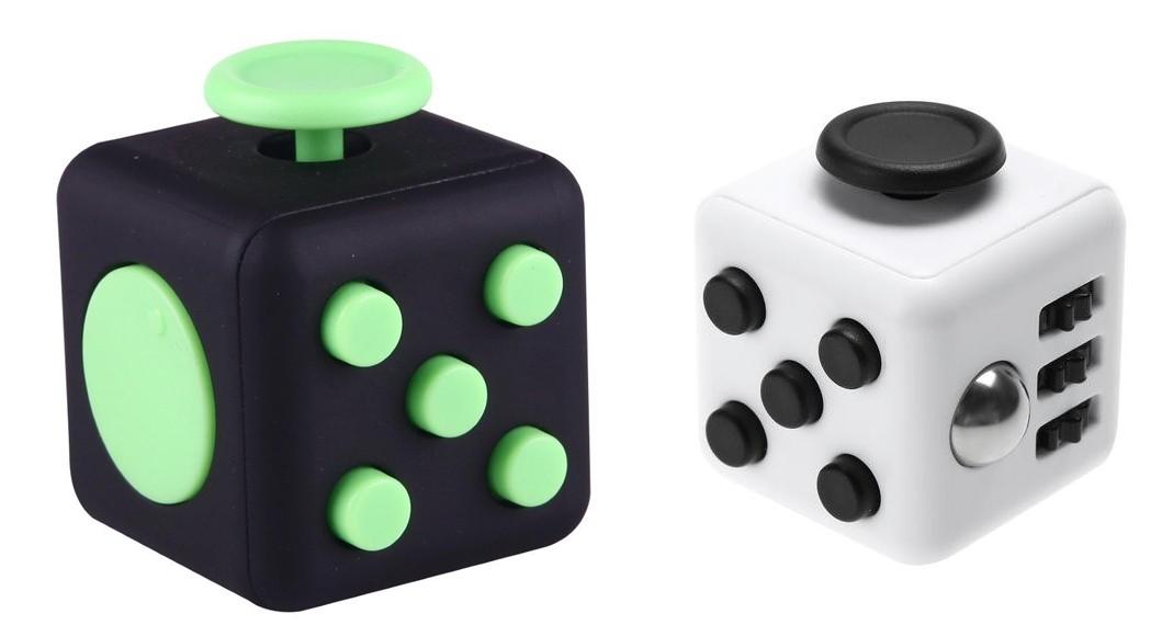 Fräcka Fidget Cube i hög kvalité