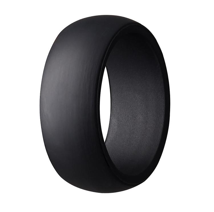 Silikonring - vigselring i silikon från PACT Rings