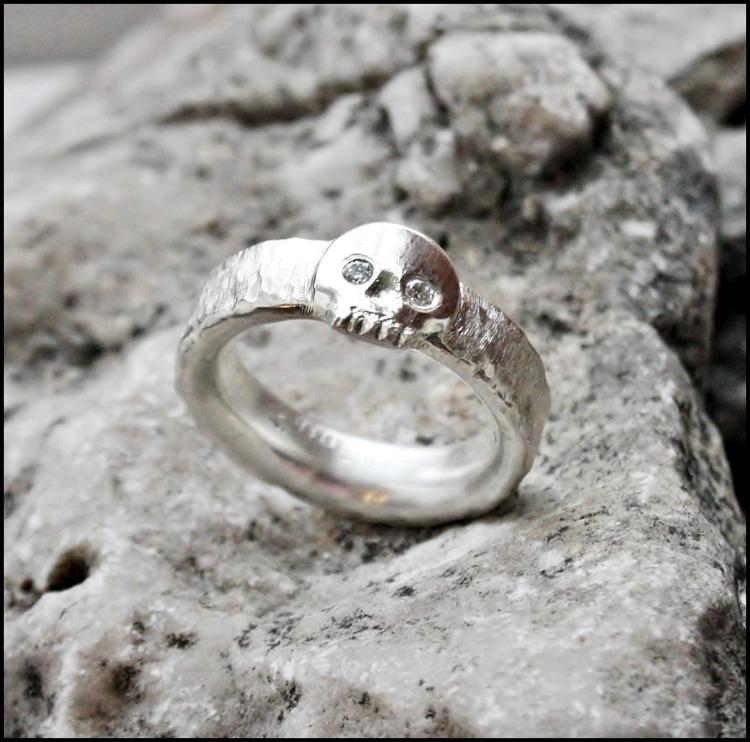 LOKE Diamantring
