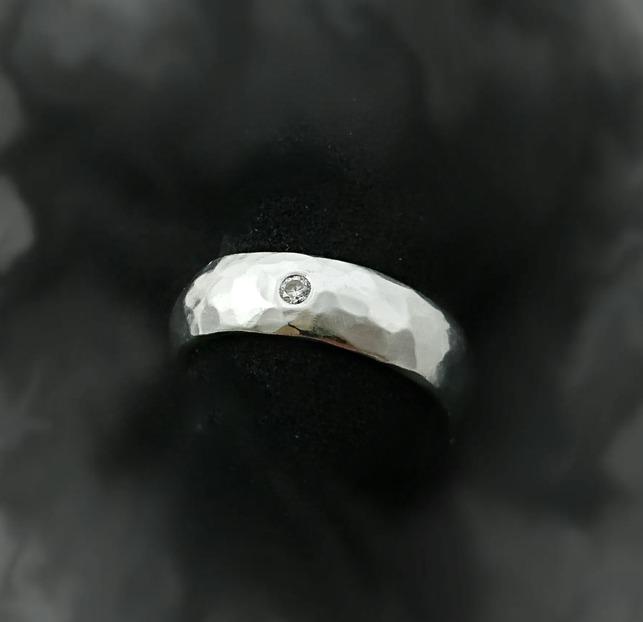 IVALDE Diamantring