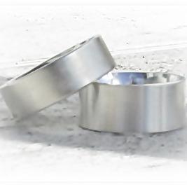 ODEN silverring