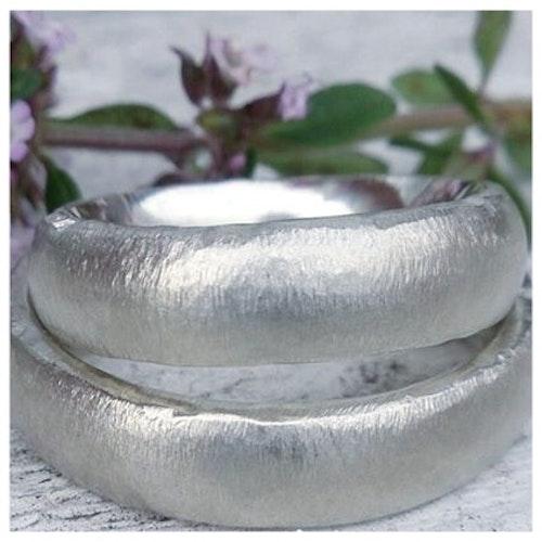 STIL silverring