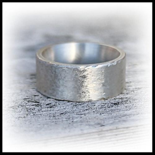 IRIS silverring