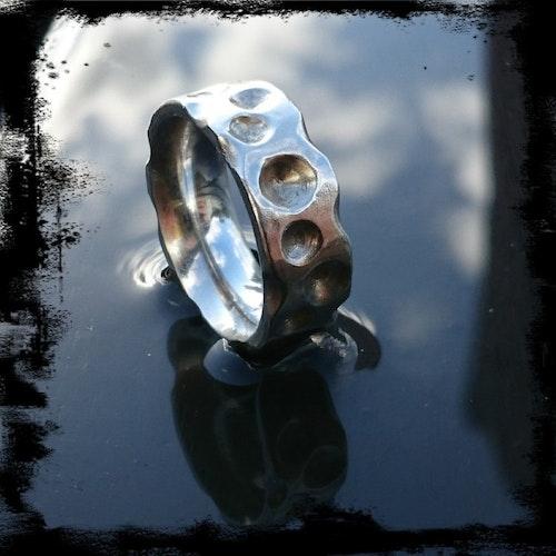 SVALIN silverring