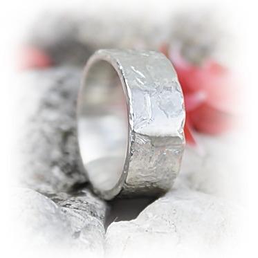 SILVERSTJÄRNA silverring