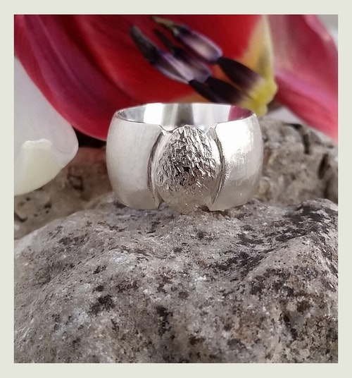 ROKOKO silverring