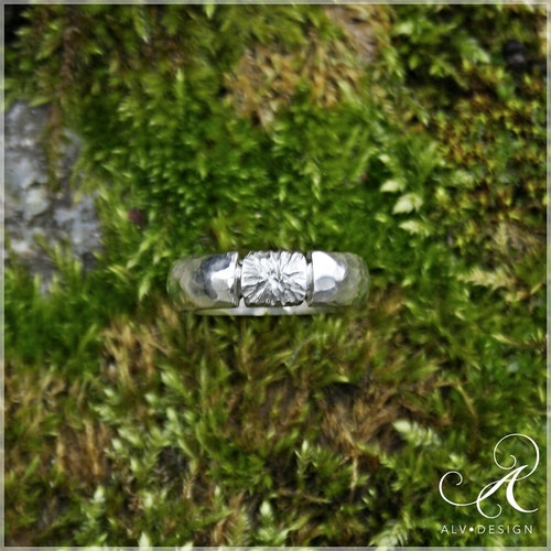 STELLA silverring