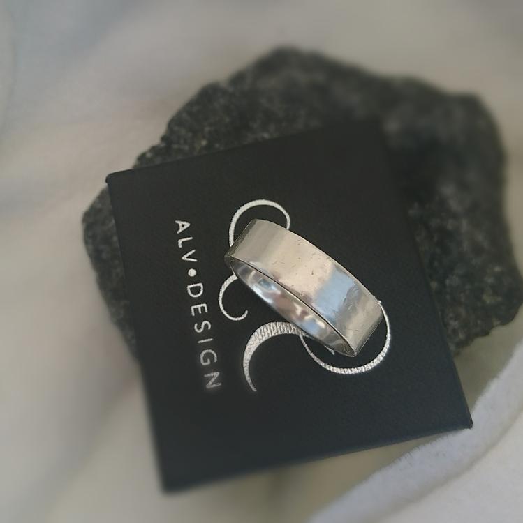 KARG silverring