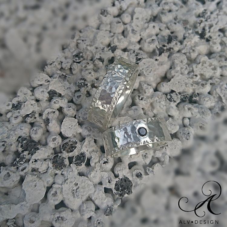 NJORD diamantring