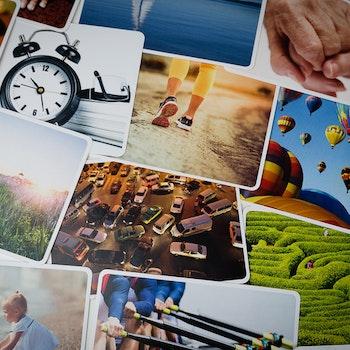 3 Fotokort (spara 200 kr)