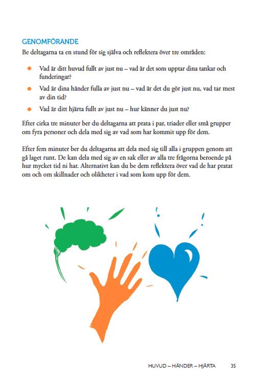 E-bok Mötesräddaren - konkreta metoder som stimulerar hjärnan till kreativa och effektiva möten
