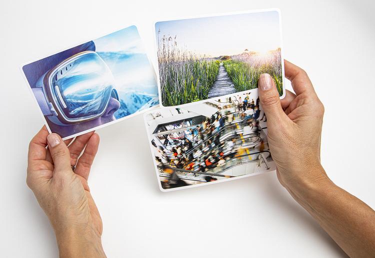 Fotokorten