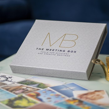 NYHET - The Meeting Box