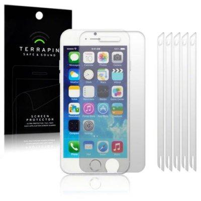 Displayskydd till iPhone 6 4,7 tum - 6-pack