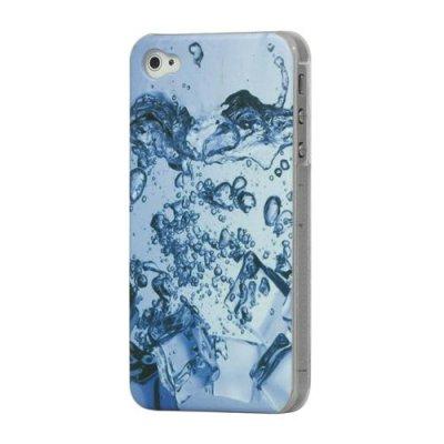 iPhone 4/4S vattendroppar