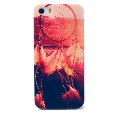 Hårt Skal iPhone 5 5S med motiv drömfångare