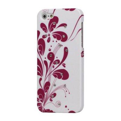 iPhone 5 Melody Rhinestone
