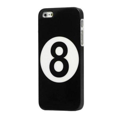 Skal iPhone 5 8-ball