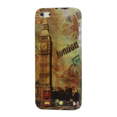 Skal iPhone 5 Big Ben London