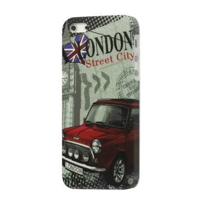 Skal iPhone 5 London city