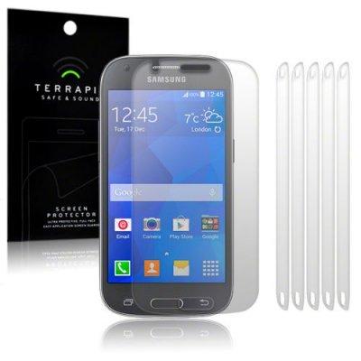Skärmskydd/Displayskydd till Samsung Galaxy Ace 4 - 6-pack
