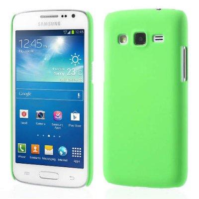 Skal Galaxy Express 2 Grön
