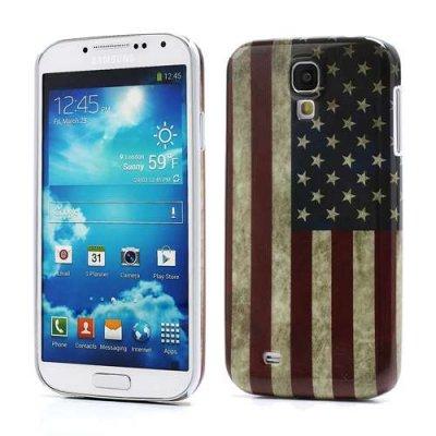 Skal USA flagga till Samsung Galaxy S4
