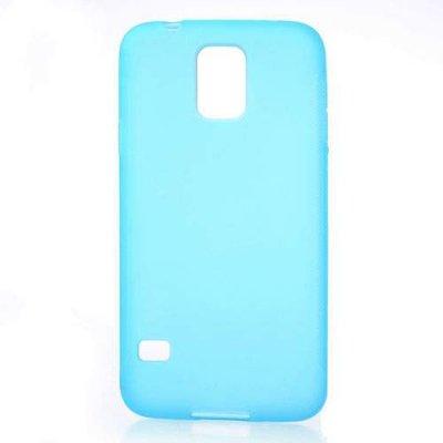 Flexibelt Skal Samsung Galaxy S5 Blå