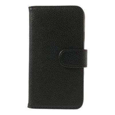 Plånboksfodral Samsung Galaxy S5 Svart