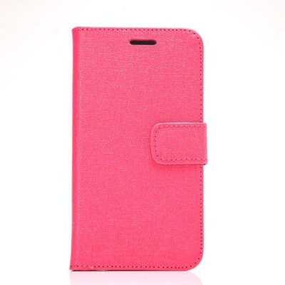 Plånboksfodral Samsung Galaxy S6 Oracle grain Röd