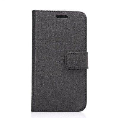 Plånboksfodral Samsung Galaxy S6 Oracle grain Svart