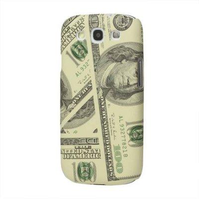 Skal Samsung Galaxy S3 Dollar