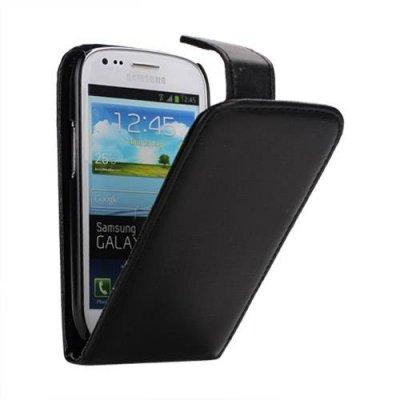 Samsung Galaxy S3 Mini Flipfodral