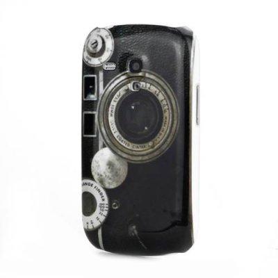 Skal Samsung Galaxy S3 mini Kamera Design