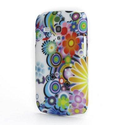 Skal Samsung Galaxy S3 mini Flower power