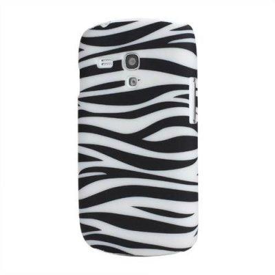 Skal Samsung Galaxy S3 mini Zebra