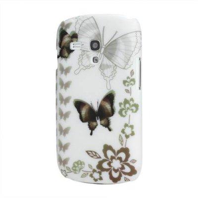 Skal Samsung Galaxy S3 mini Fjärilar