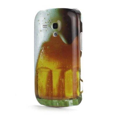 Skal Samsung Galaxy S3 mini Öl Design
