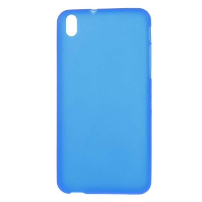 Skal HTC Desire 816 TPU blå