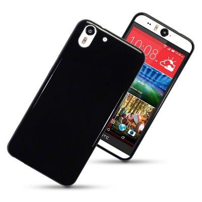 Flexibelt Skal till HTC Desire Eye Svart