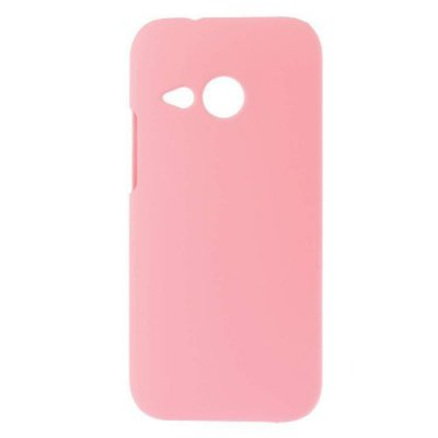 Hardcase skal till HTC One Mini 2 Rosa